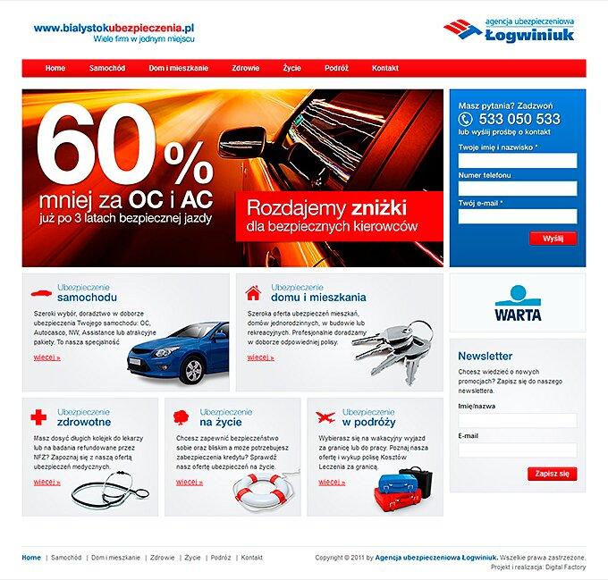 Logwiniuk Insurance Agency